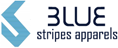 Blue Stripes Apparels